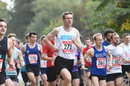 Chariots of Fire run cancelled over coronavirus fears