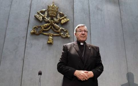 australian court to rule on ex-vatican treasurer's sex offences appeal on april 7