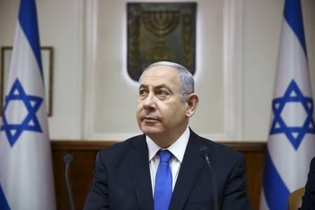 Netanyahu back in isolation after minister gets coronavirus