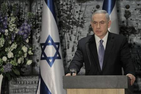 netanyahu can't be trusted, nor can benny gantz