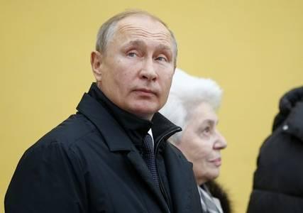 'putin is crazy': russian leader lambasted over us coronavirus aid