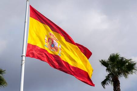 spain virus deaths rise past 10,000 with 950 new victims