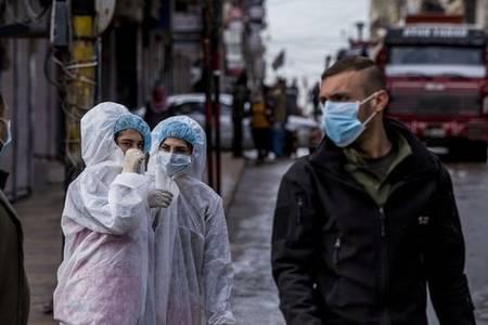 why has god forsaken humanity in the time of the coronavirus pandemic?