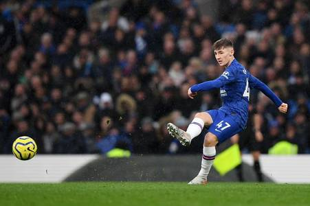 former chelsea defender says billy gilmour can become a club great