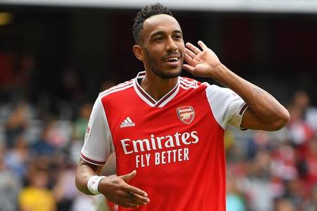 liverpool created the blueprint for arsenal to make bold aubameyang decision