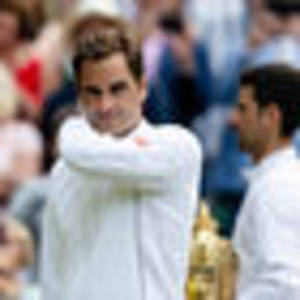 covid 19 coronavirus: roger federer's 'devastating' reality after wimbledon cancelled