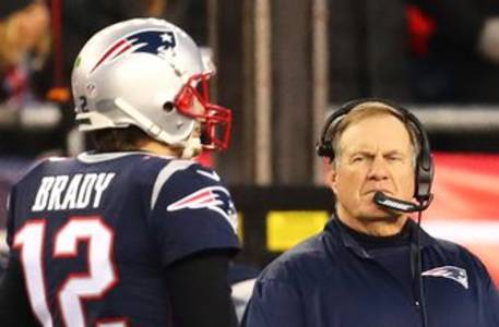 nick wright: bill belichick's offseason moves reveal that tom brady was the biggest problem in new england last season