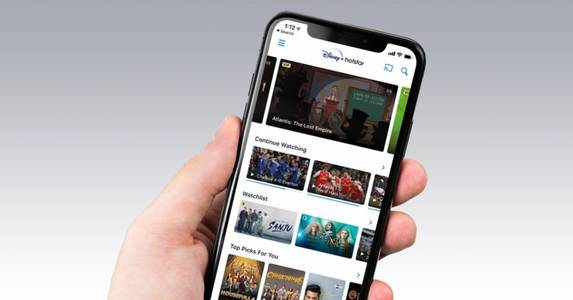 disney+ finally arrives in india after a month's delay