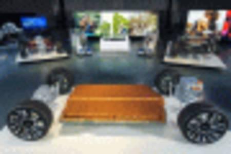 gm to build evs for honda backed by bev3 platform, ultium batteries