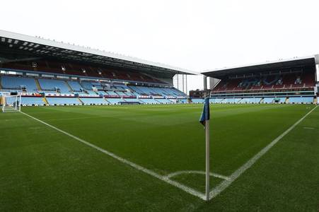 Aston Villa have donated nearly 2,000 items to NHS