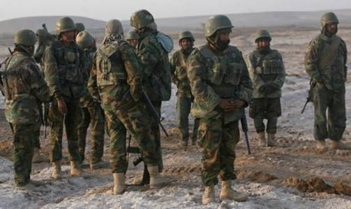 afghanistan prepares to swap 100 taliban prisoners for 20 security forces