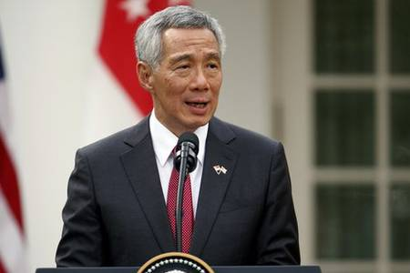 covid-19: hospital memo on singapore pm lee hsien loong testing positive is fake