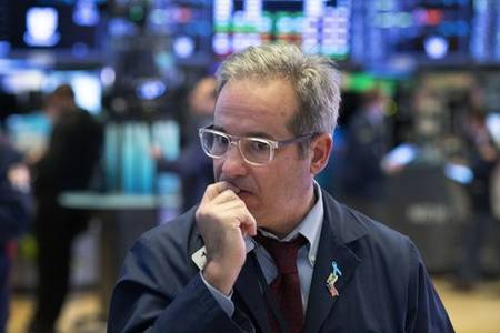 dow tumbles 360 points after rough march jobs report