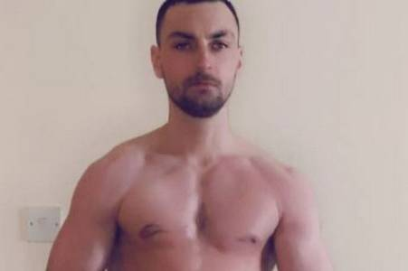 Footie star Robbie Winters' relative, 26, murdered in street brawl