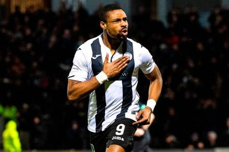 striker jon obika opens up on confidence demons and how saints spell is helping