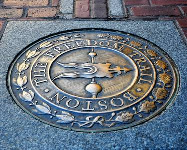 freedom trail and black heritage trail bring history into homes near and far
