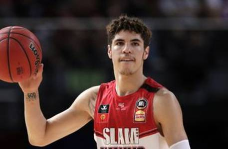 Aussie league: LaMelo Ball's bid to buy club not a done deal