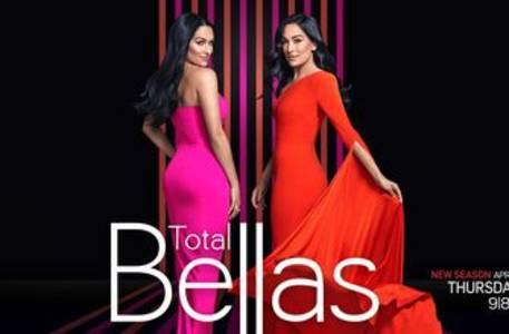 Total Bellas: Season 5