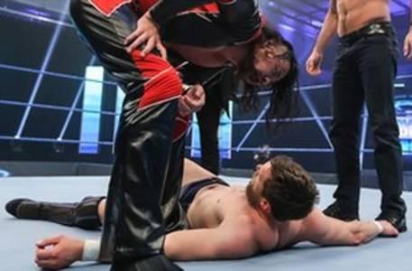 Daniel Bryan vs. Shinsuke Nakamura: SmackDown, April 3, 2020