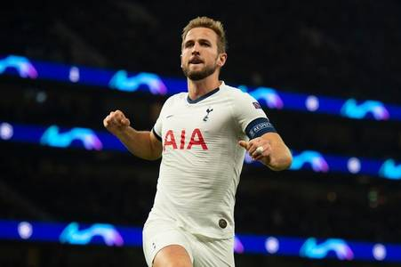 harry kane's contract is pivotal to tottenham future and man utd transfer