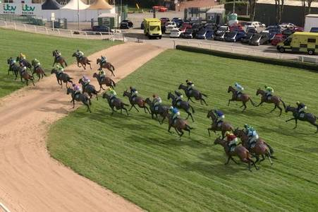 How to watch Virtual Grand National 2020 plus live stream information