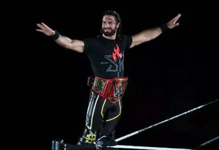 wwe's seth rollins questions wrestlemania decision hours before event