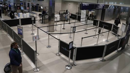 Airlines Must Reimburse Customers For COVID-19 Flight Cancellations