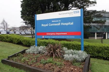 Highest rise yet in coronavirus cases in Cornwall