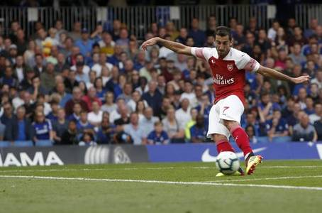 arsenal reject �10m offer from european giants for star