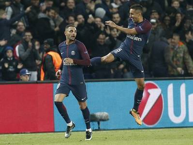barcelona interested in kurzawa, who could leave at zero cost