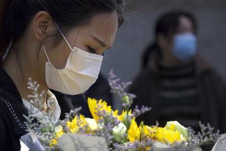 Global coronavirus cases cross 11 lakh, death toll nears 59,000