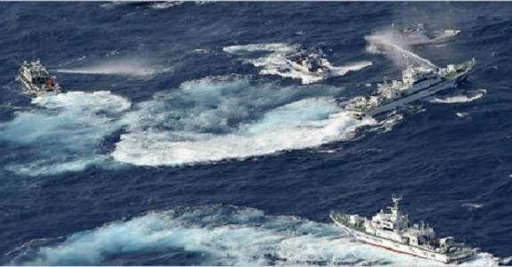 vietnam charges china for sinking a ship, detaining vietnamese crew