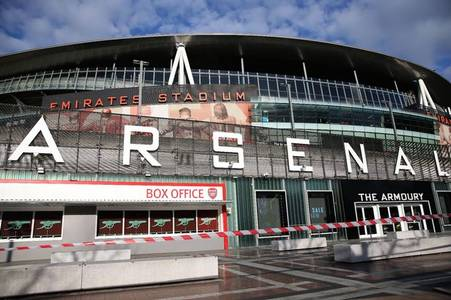 henry's gesture for the nhs and saka's future - arsenal news