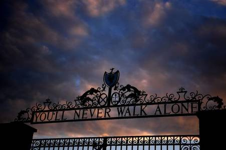 liverpool follow in tottenham's wake by furloughing staff