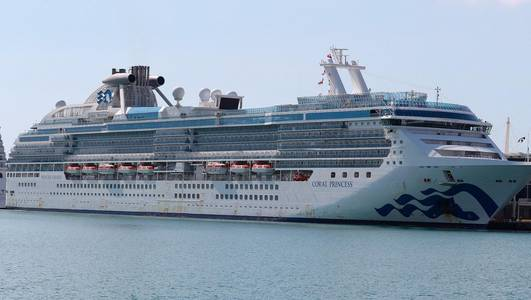 northern ireland couple's cruise nightmare nears end but two dead