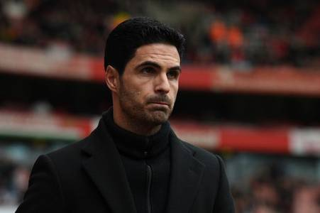 arsenal's mikel arteta tipped for success in role he was born for, says cahill