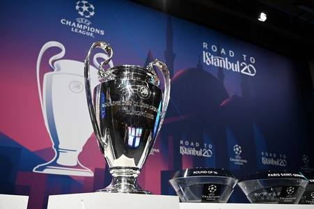 Champions League final could be cancelled as UEFA set new deadline