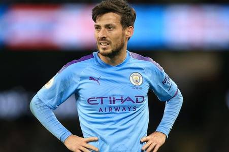 man city star david silva weighs up options with offers from around the world
