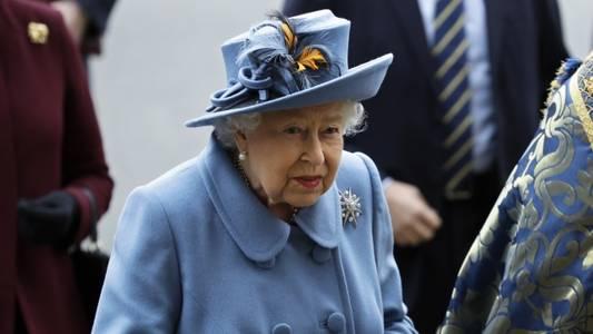queen elizabeth to address u.k. about coronavirus in speech