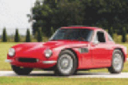 1965 griffith series 200 prototype headed to auction