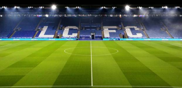 uefa president sets deadline for completing season that could impact leicester
