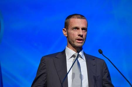uefa deny deadline quotes in aleksander ceferin row with german broadcaster