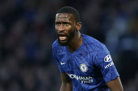 chelsea evening headlines as antonio rudiger issues strong message