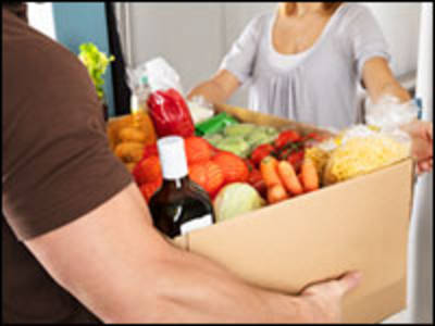 food and e-commerce: a healthy outlook