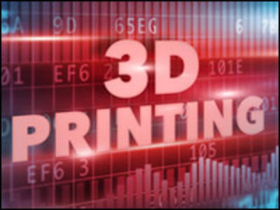 3D Printers Join Arsenal of COVID-19 Weapons