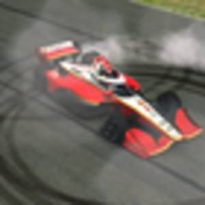 motorsport: scott mclaughlin gives indycar drivers a lesson in virtual racing
