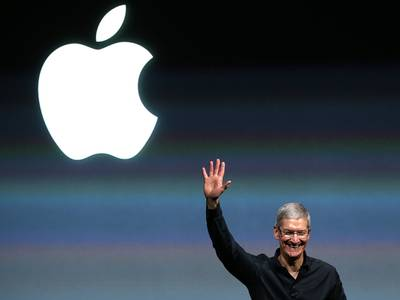 apple just celebrated its 24th birthday. here's how it came to rule the world, from its early struggles to beat microsoft to the launch of the iphone. (aapl)