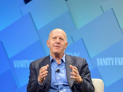 goldman sachs is going through a huge transformation under ceo david solomon. here's everything you need to know.