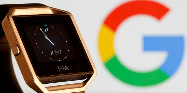Google's Fitbit acquisition is getting a more serious look as the Justice Department reportedly ramps up its review amid data privacy concerns (GOOG, GOOGL, FIT)