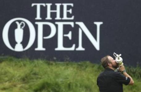 British Open canceled until '21 as golf schedule reworked